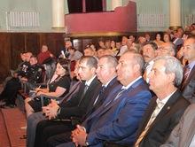 Հանդիսավոր նիստ՝ նվիրված Անկախության օրվան