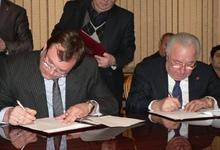 ԳեոՊրոՄայնինգ ընկերությունը և Հայաստանի սոցիալական ներդրումների հիմնադրամը մասնակցում են մանկապարտեզի կառուցման համաֆինանսավորման ծրագրին