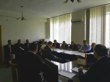 Կայացել է <<Մաքուր Հայաստան>> ծրագրի շրջանակներում ստեղծված  Արարատի մարզային հանձնաժողովի առաջին նիստը