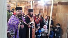 Ս․ Թադեոս և Ս․ Բարդուղիմեոս առաքյալների տոնը Հովտաշեն համայնքում