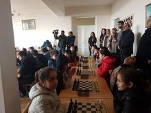 Ավարտվել է <<Բուրաստանի համայնքապետի գավաթ>> շախմատային մրցաշարը