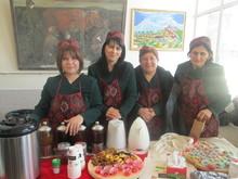Գյուղական տոնավաճառ Ուրցաձոր համայնքում