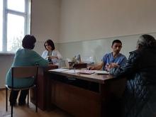 Մասիսի բժշկական կենտրոնում ընթանում է <<Բաց դռներ>> բարեգործական ծրագրի սահուն ընթացքը
