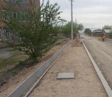 Ճանապարհային ցանցի բարելավման աշխատանքներ Արարատի մարզի մի շարք համայնքներում