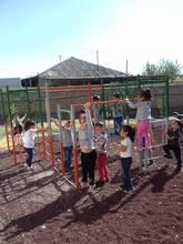 Զորակի մանկապարտեզը՝ երեխաների սիրելի վայր