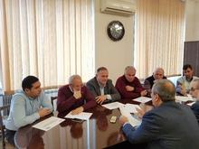 Արարատի մարզպետարանում ներկայացվել են բնապահպանական և սոցիալ-տնտեսական նշանակության ծրագրեր