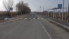 Ավարտվեց Հովտաշեն համայնքի  ավտոճանապարհի հիմնանորոգումը