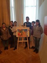Արարատի մարզի երեխաները մասնակցել են <<Մինասի գույները>> կրթական ծրագրին