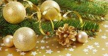 Արարատի մարզպետ Գարիկ Սարգսյանի շնորհավորական ուղերձը Ամանորի և Սուրբ Ծննդյան տոների առթիվ