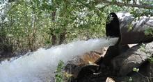 Արարատի մարզի ոռոգման համակարգում մի շարք ջրատարներ կկառուցվեն և կբարեկարգվեն