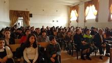 Կայացավ    <<Զվարթնոց>> հայ  երգի մրցույթ- փառատոնի մարզային փուլը