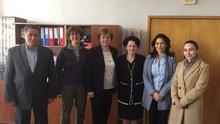Առողջապահության համաշխարհային կազմակերպության ներկայացուցիչներն այցելելել են Արարատի մարզ