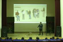 Վեդի քաղաքում կայացել են կինոարտադրության տեսական և պրակտիկ դասընթացներ