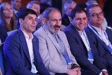 Կայացել է «Իմ քայլը հանուն Արարատի մարզի» ներդրումային բիզնես ծրագրերի համաժողովը