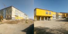 Խարբերդում նոր դպրոց է կառուցվում