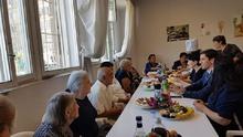 Հոկտեմբերի 1-ը Տարեցների միջազգային օրն է