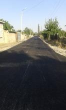 Եղեգնավանում ասֆալտապատվել են ներհամայնքային փողոցները