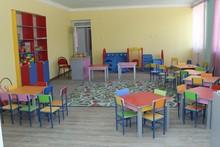 Վերին Դվինում մանկապարտեզ է բացվել