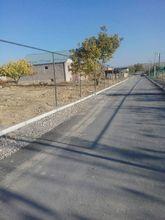 Ասֆալտապատվել է Դաշտաքար համայնքի փողոցը