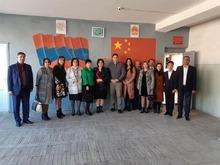 Հայ-չինական բարեկամությանը նվիրված միջոցառում՝ Զորակում