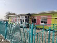 Ռանչպարում լայն թափով ընթանում են մանկապարտեզի կառուցման աշխատանքները