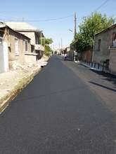 Նոր Խարբերդում ավարտվել են 1-6-րդ փողոցների ասֆալտապատման աշխատանքները