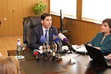 Մարզպետ Գարիկ Սարգսյանն ամփոփել է 2019 թվականը