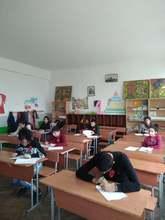 Դպրոցական առարկայական օլիմպիադաների հանրապետական փուլին մարզից կմասնակցի 75 աշակերտ