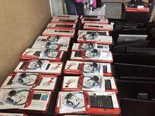 Մարզի սոցիալապես ծանր վիճակում գտնվող ընտանիքներին նվիրաբերվել է համակարգչային տեխնիկա