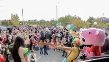 Արարատի մարզպետ Գարիկ Սարգսյանի շնորհավորական ուղերձը Երեխաների իրավունքների պաշտպանության միջազգային օրվա առթիվ