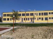 Երասխ համայնքի դպրոցի մեկ մասնաշենքը վերակառուցվում է որպես մանկապարտեզ