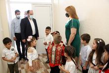 Արարատի մարզում 2 նոր նախակրթարան է բացվել