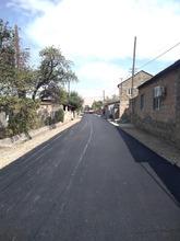 Արարատ համայնքում ընթանում են փողոցների ասֆալտապատման  աշխատանքներ