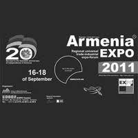 Տեղի կունենա «Armenia EXPO 2011»-ի բացման պաշտոնական արարողությունը