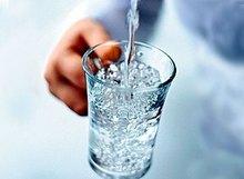 Խմելու ջուրը տեղ հասավ