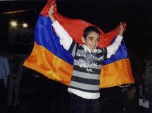 Եվրոպայի 11-ամյա չեմպիոնը Արարատից
