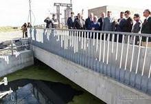 Արարատի մարզի 23 համայնքներ կապահովվեն ոռոգման ջրով