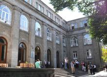 Հայաստանի ազգային ագրարային համալսարանը մի շարք մասնագիտությունների գծով կազմակերպում է նպատակային ընդունելություն