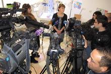 Սարքավորումներ` Մասիսի առողջապահական կենտրոնին